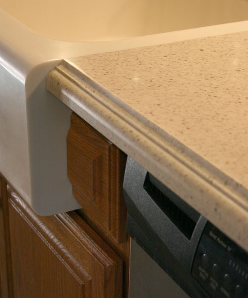 Old corian colors home improvement for Corian countertops